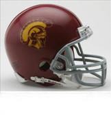 Usc Trojans Riddell Mini Helmet