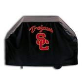 "USC Trojans 72"" Grill Cover GC72SouCal"