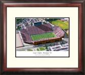 University of Iowa: Kinnick Stadium Alumnus Framed Lithograph