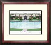 University of Central Florida Alumnus Framed Lithograph