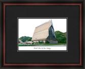 United States Air Force Academy Academic Framed Lithograph