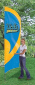 UCLA Bruins Tall Team Flag