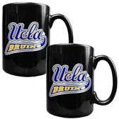 UCLA Bruins 2pc Coffee Mug Set