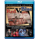 THE RIVALRY: RED V. BLUE Blu-ray (University of Louisville vs. University of Kentucky)