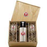 Texas Tech Red Raiders Wine Set