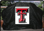Texas Tech Red Raiders Large Grill Cover