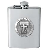 Texas Tech Red Raiders Flask