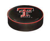 Texas Tech Red Raiders Bar Stool Seat Cover