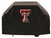 "Texas Tech Red Raiders 60"" Grill Cover"