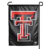 "Texas Tech Red Raiders 11""x15"" Garden Flag"