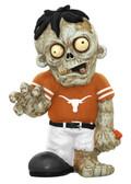Texas Longhorns Zombie Figurine