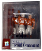 Texas Longhorns Team Celebration Ornament