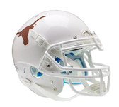 Texas Longhorns Schutt XP Authentic Full Size Helmet