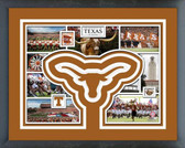 Texas Longhorns Milestones & Memories