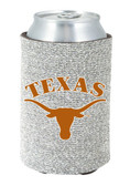 Texas Longhorns Kolder Kaddy Can Holder - Glitter