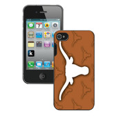 Texas Longhorns iPhone 4/4S Case