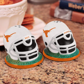 Texas Longhorns Helmet Salt/Pepper Shakers