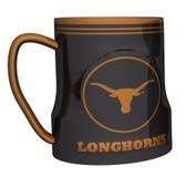 Texas Longhorns Coffee Mug - 18oz Game Time