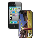 Texas A&M Aggies Stadium Night NCAA iPhone 5 Case