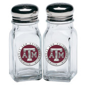 Texas A&M Aggies Salt and Pepper Shaker Set