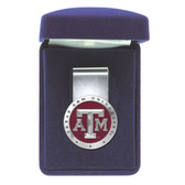 Texas A&M Aggies Money Clip