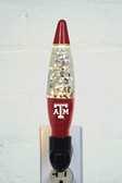Texas A&M Aggies Motion Night Light