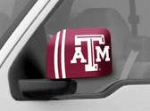 Texas A&M Aggies Mirror Cover - Large