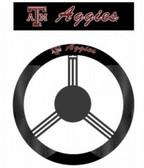 Texas A&M Aggies Mesh Steering Wheel Cover