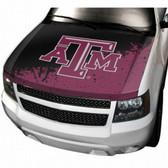 Texas A&M Aggies Hood Cover