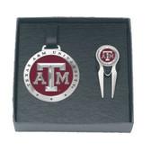 Texas A&M Aggies Golf Gift Set