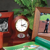 Texas A&M Aggies Desk Clock