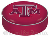 Texas A&M Aggies Bar Stool Seat Cover