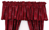 "Texas A&M Aggies 84"" x 15"" Valance"