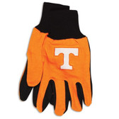 Tennessee Volunteers Two Tone Gloves - Adult