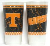 Tennessee Volunteers Souvenir Cups