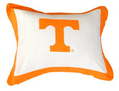 Tennessee Volunteers Pillow Sham