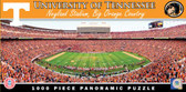 Tennessee Volunteers Panoramic Stadium Puzzle