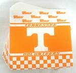 Tennessee Volunteers Lunch Napkins