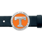 Tennessee Volunteers Belt Buckle