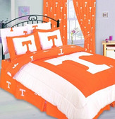 Tennessee Volunteers Bed in a Bag (Full)