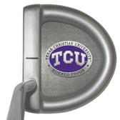 TCU Horned Frogs Putter