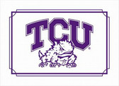 TCU Horned Frogs Note Cards