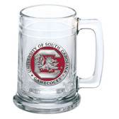 South Carolina Gamecocks Stein Mug