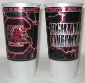 South Carolina Gamecocks Souvenir Cups