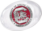 South Carolina Gamecocks Paperweight Set