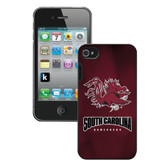 South Carolina Gamecocks iPhone 4/4S Case