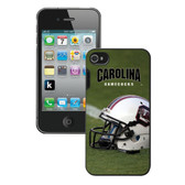 South Carolina Gamecocks Helmet NCAA iPhone 4 Case