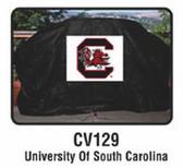 South Carolina Gamecocks Grill Cover