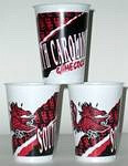 South Carolina Gamecocks 16 oz Cups
