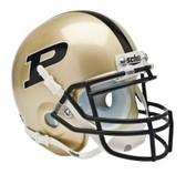 Purdue Boilermakers Schutt Mini Helmet